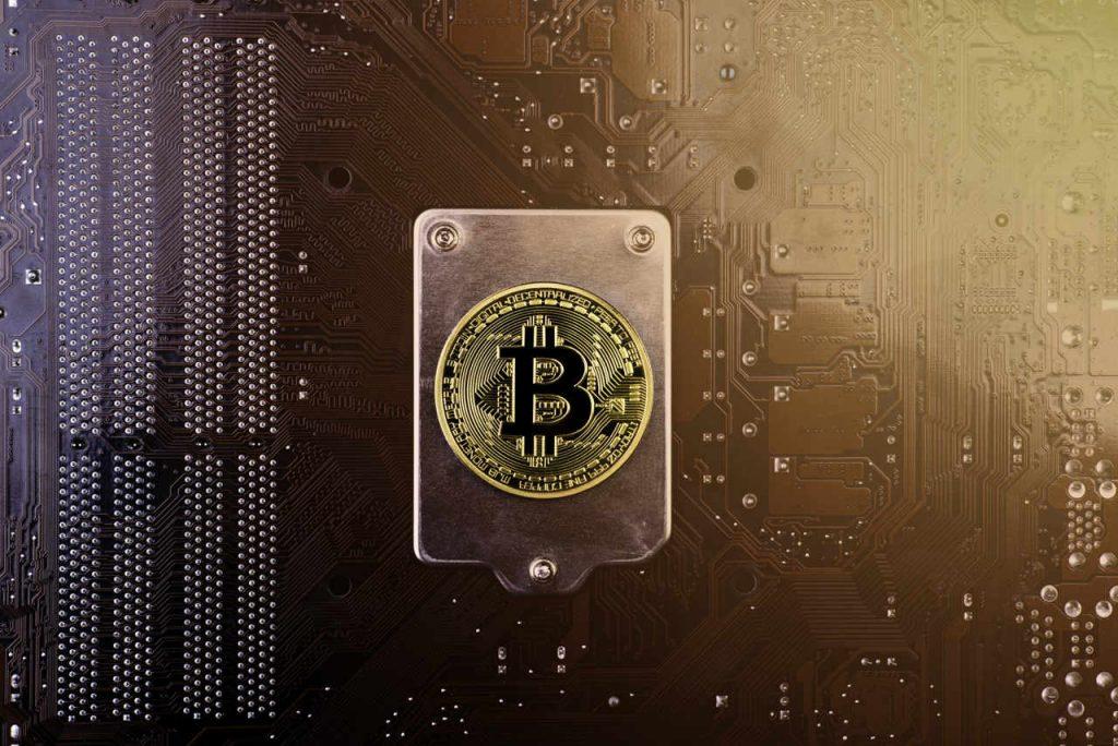 hardware per minare bitcoin